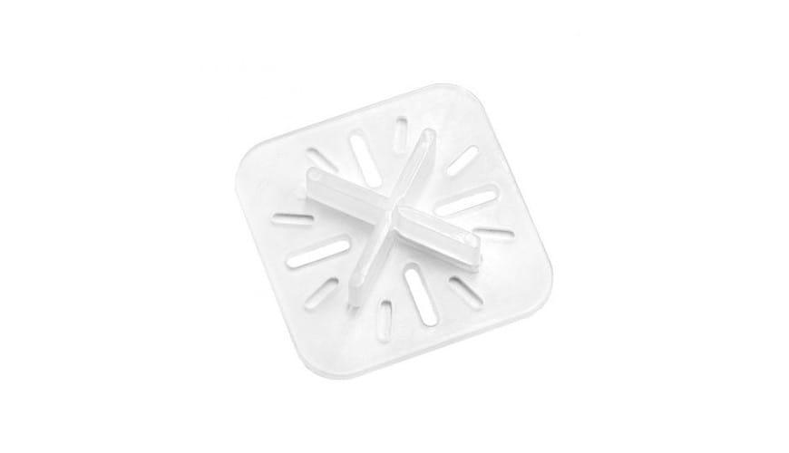 Croisillon Cross Dalle 3 mm pour dalle de terrasse