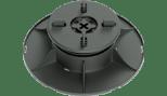 Base plot réglable STRONG 35 à 55 mm