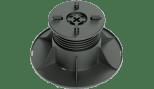 Base plot réglable STRONG 55 à 95 mm