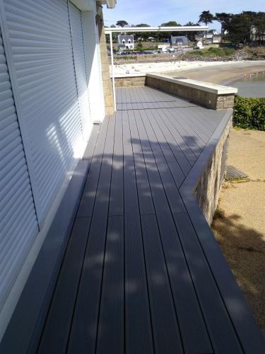 Terrasse Béton UltraProtect