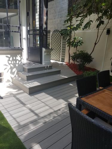 Terrasse Sable UltraProtect