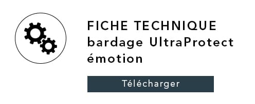 fiche technique bardage emotion