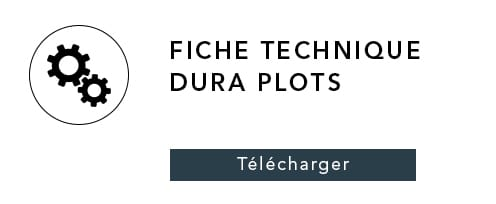 fiche technique dura plots