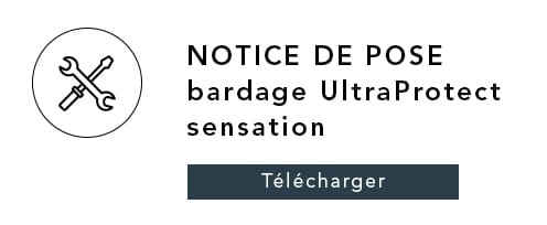 notice bardage sensation