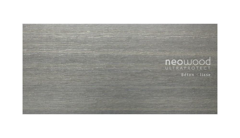 photo terrasse bois composite texture lisse