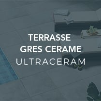 Terrasse ultraceram