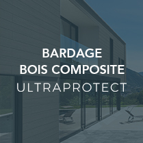Bardage ultraprotect